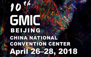 GMIC Beijing, April 2018