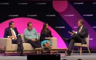 Web Summit, November 2017
