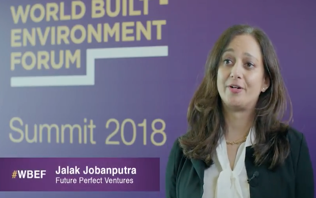 RICS World Built Environment Summit, April 2018