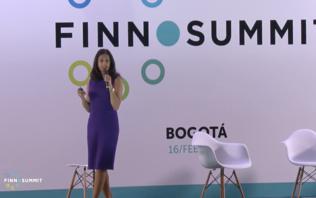 Closing Keynote (Fintech 2020): Finnovista Bogota, February 2016