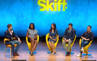 Skift Global Forum, October 2016