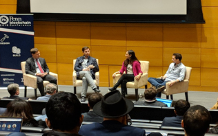 Penn Blockchain Conference, April 2018
