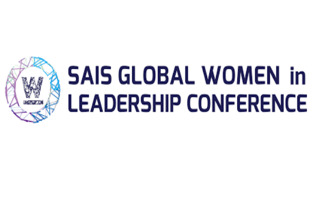 Johns Hopkins SAIS Women in Leadership Conference, April 2014