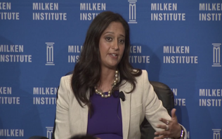 Milken Institute Global Conference, May 2016