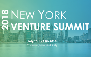 New York Venture Summit, July 2018
