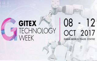 Oct 2017 GITEX Technology Week