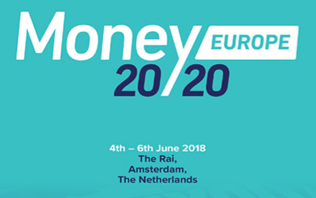 June 2018 Money 20/20 Europe