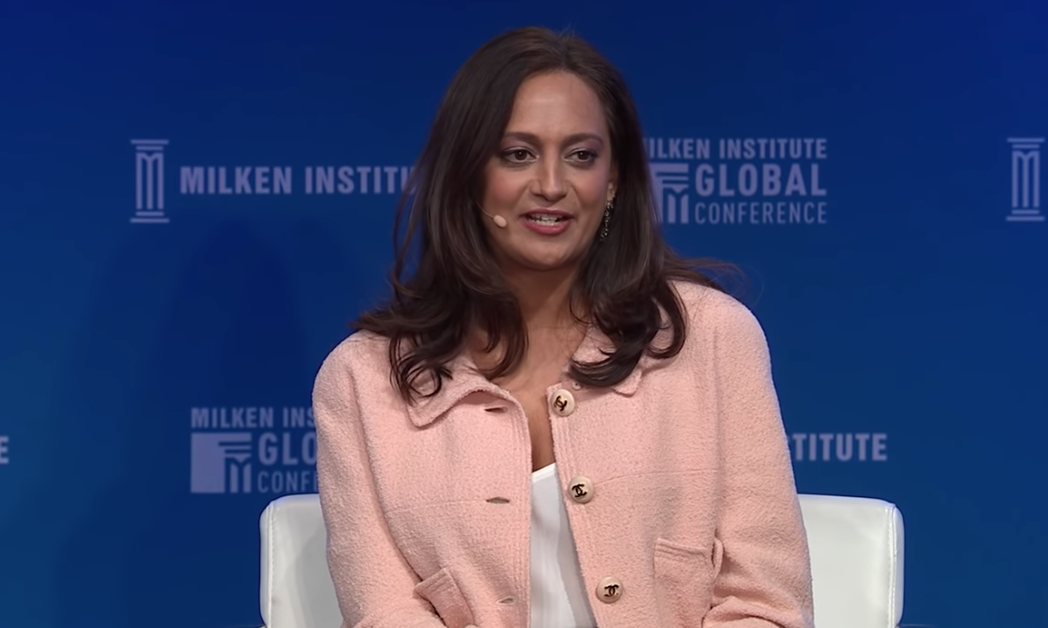 Milken Institute Global Conference, May 2018