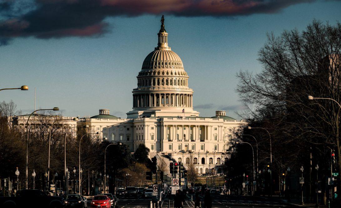 FOMO in Washington DC: Mnuchin, Trump and Tomorrow's Libra