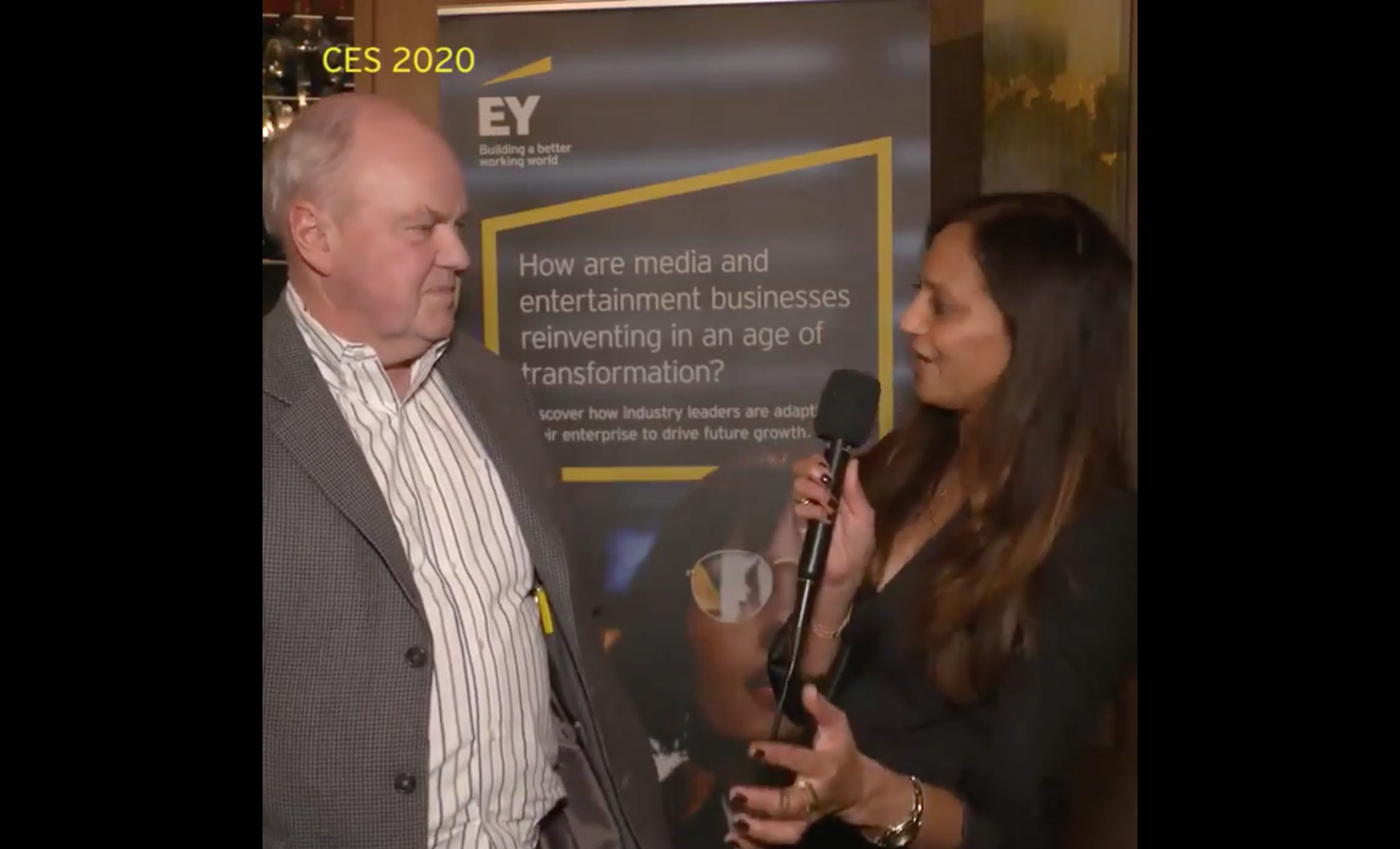 2020 CES - EY and Jalak Jobanputra