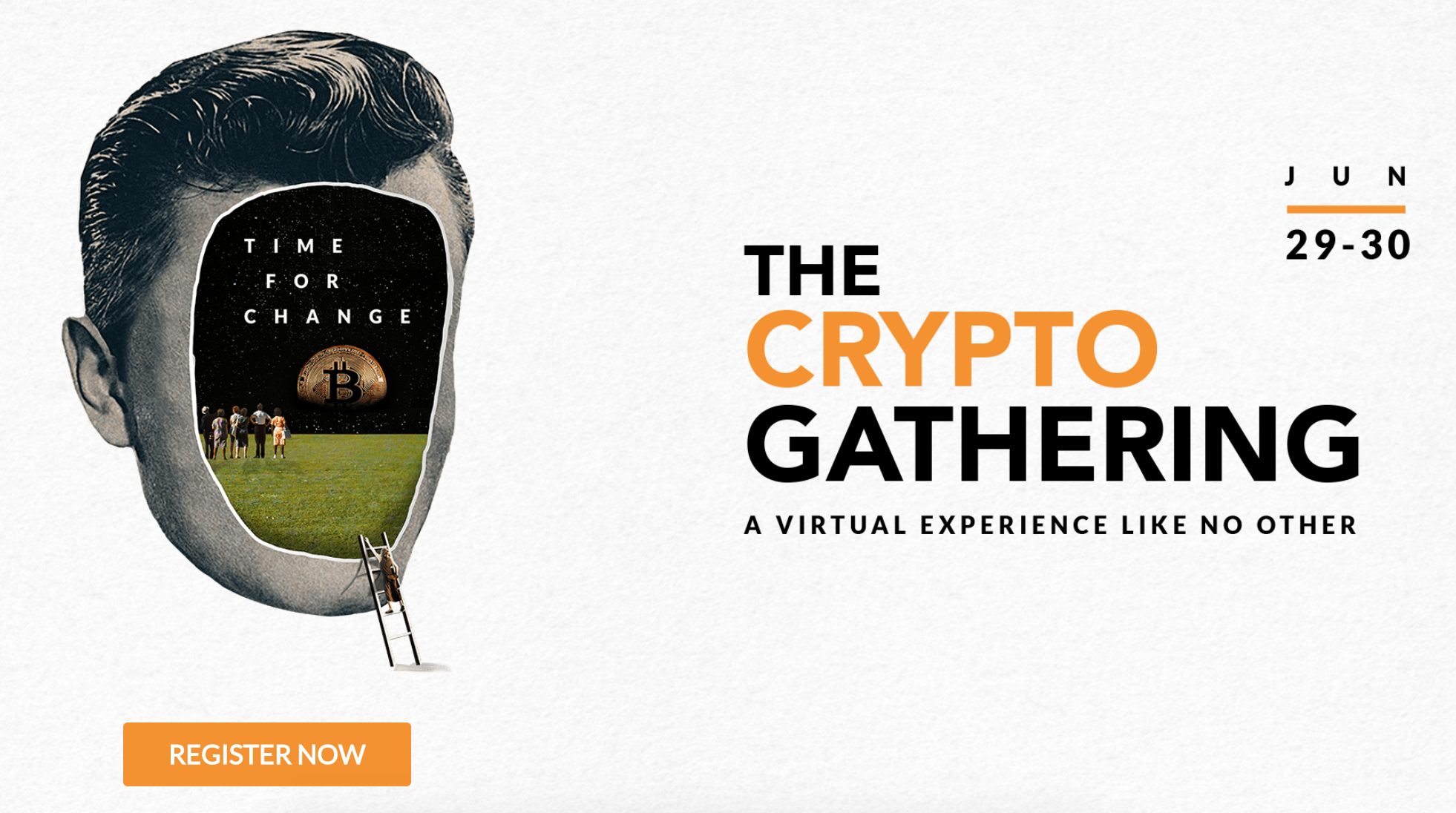 June 2020 The Crypto Gathering