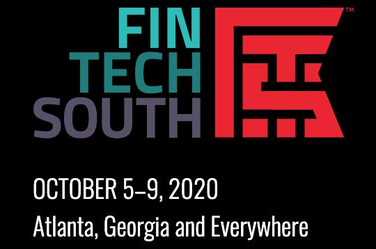 Oct 2020 Fintech South